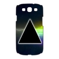 triangular form Case for Samsung Galaxy S3 I9300 (3D)