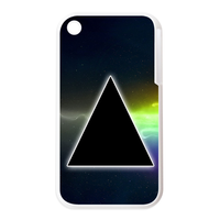 triangular form Personalized Cases for the IPhone 3