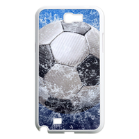 football Case for Samsung Galaxy Note 2 N7100