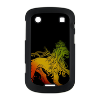 lion Case for BlackBerry Bold Touch 9900