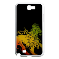 lion Case for Samsung Galaxy Note 2 N7100