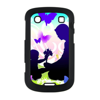 mother's love Case for BlackBerry Bold Touch 9900