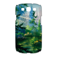 pastorable Case for Samsung Galaxy S3 I9300 (3D)