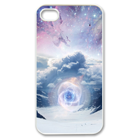 stars Case for iPhone 4,4S