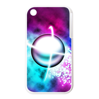 the new earth Personalized Cases for the IPhone 3