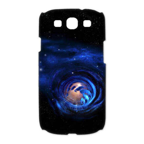 the universe Case for Samsung Galaxy S3 I9300 (3D)