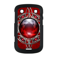 globe Case for BlackBerry Bold Touch 9900