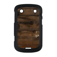 wood Case for BlackBerry Bold Touch 9900