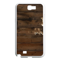 wood Case for Samsung Galaxy Note 2 N7100