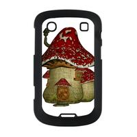mushroom Case for BlackBerry Bold Touch 9900