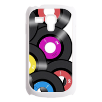 DVD-R Custom Cases for Samsung Galaxy SIII mini i8190