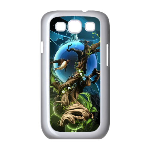 tree nest Case for Samsung Galaxy S3 I9300