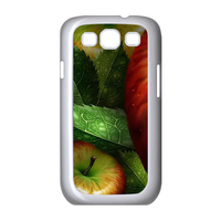 apples Case for Samsung Galaxy S3 I9300