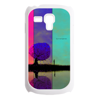 change Custom Cases for Samsung Galaxy SIII mini i8190
