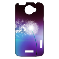 dandelion Case for HTC One X +