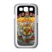 eagle logos Case for Samsung Galaxy S3 I9300