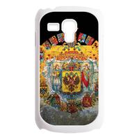 eagle logos Custom Cases for Samsung Galaxy SIII mini i8190