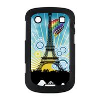 la tour Eiffel Case for BlackBerry Bold Touch 9900