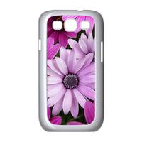 pink chrysanthemum Case for Samsung Galaxy S3 I9300