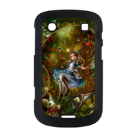 princess Case for BlackBerry Bold Touch 9900