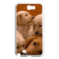dog team Case for Samsung Galaxy Note 2 N7100