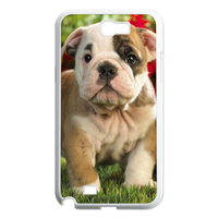 little dog Case for Samsung Galaxy Note 2 N7100