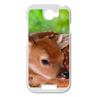 little sika deer Personalized Case for HTC ONE S