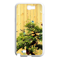 pine tree Case for Samsung Galaxy Note 2 N7100