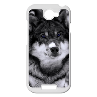alaskan malamute Personalized Case for HTC ONE S