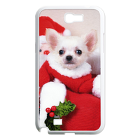 christan dogs Case for Samsung Galaxy Note 2 N7100