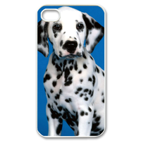 Dalmatian Case for iPhone 4,4S