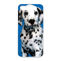 Dalmatian Charging Case for Iphone 4