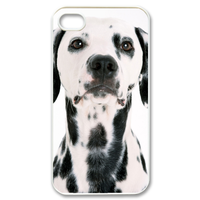 Dalmatians Case for iPhone 4,4S
