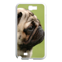 disappoint shar pei Case for Samsung Galaxy Note 2 N7100
