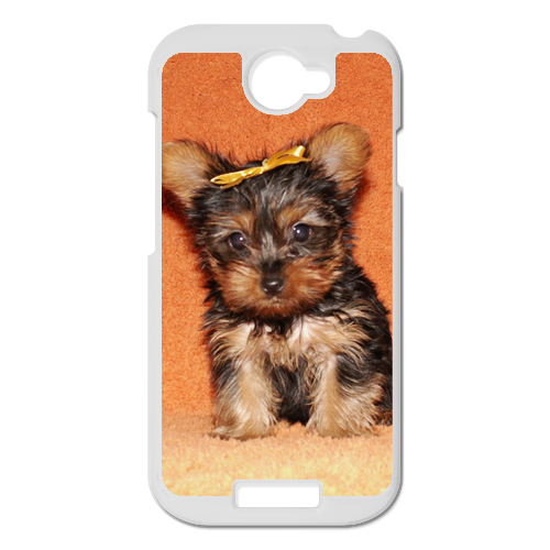 lonely dog Personalized Case for HTC ONE S