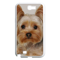 pity dog Case for Samsung Galaxy Note 2 N7100
