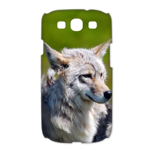 shepherd dogs Case for Samsung Galaxy S3 I9300 (3D)