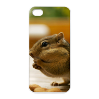 squirrel Charging Case for Iphone 4