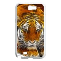 tiger Case for Samsung Galaxy Note 2 N7100