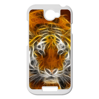 tiger Personalized Case for HTC ONE S