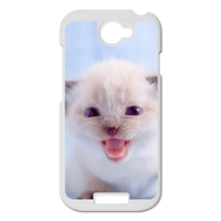 little cat Personalized Case for HTC ONE S