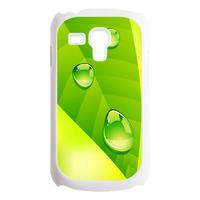 one morning leaf Custom Cases for Samsung Galaxy SIII mini i8190