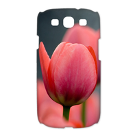 tulip Case for Samsung Galaxy S3 I9300 (3D)