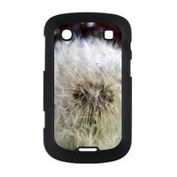 white dandelion Case for BlackBerry Bold Touch 9900