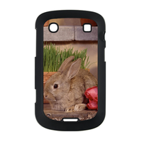 lonely rabbit Case for BlackBerry Bold Touch 9900