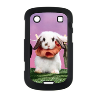 pretty rabbit Case for BlackBerry Bold Touch 9900
