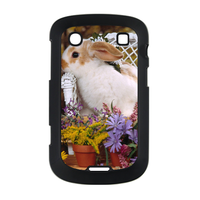 the rabbit princess Case for BlackBerry Bold Touch 9900