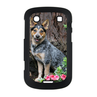 wild dog Case for BlackBerry Bold Touch 9900