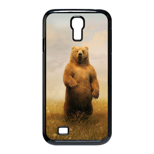 big bear Case for SamSung Galaxy S4 I9500