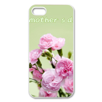 carnation Case for Iphone 5
